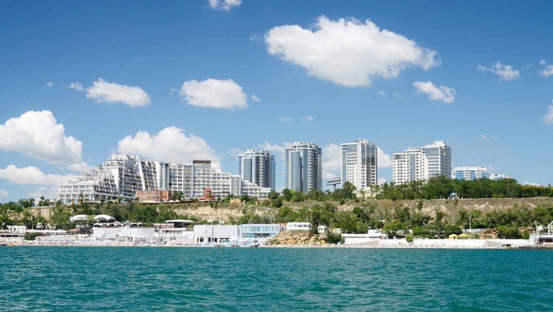 פרויקט נופש באודסה, אוקראינה: 8% תשואה למשקיעים ישראלים