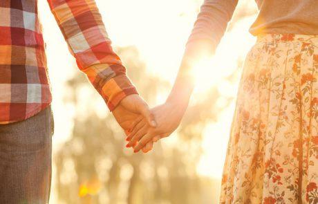 אומנות האהבה: 4 טיפים לזוגיות בריאה ומאושרת