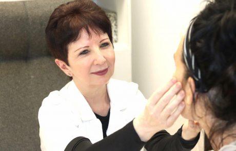 """ד""""ר אירנה שנדשטיין: """"היום לכולן יש שפתיים נפוחות, לחיים נפוחות, הכל נפוח"""""""