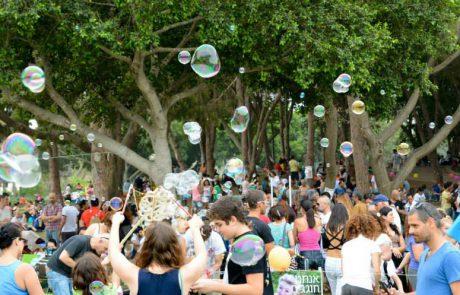 המנגל הגדול בישראל ביום העצמאות – טבעוני