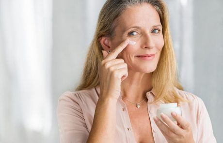 פרופסור מהרצליה פיתח שיטה פיזיקלית שמחוללת מהפכה בטיפול בהזדקנות העור