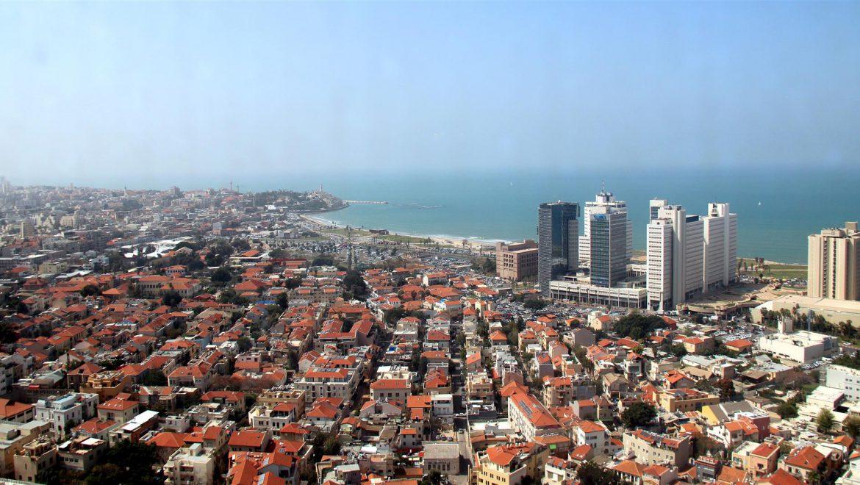 מחירי הדירות בתל אביב ובאזור הצפון המשיכו לעלות גם בשנה שעברה