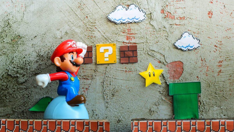 סופר מריו, סוניק ודייב:  משחקי מחשב נוסטלגיים שאפשר לשחק בהם גם היום