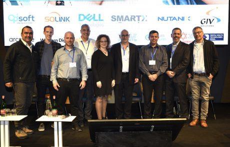 חברת הסטארט-אפ MyOr זכתה במקום הראשון בתחרות בריאות דיגיטלית