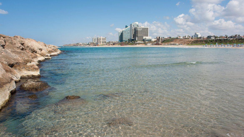 תמורת 549 אלף שקל תוכלו לקנות קרקע על הים בהרצליה