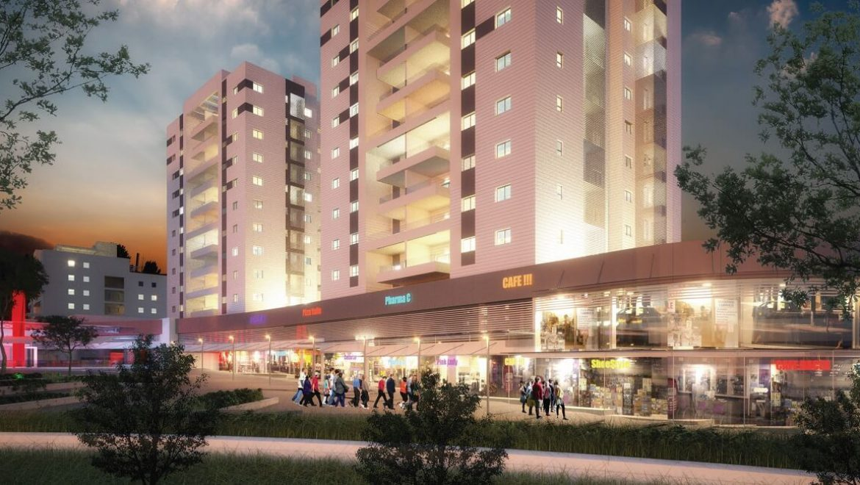 דירה חדשה בשרון: אכלוס מיידי בפחות מ-1.5 מיליון שקל