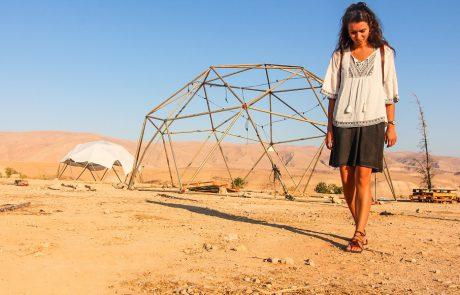 הודו זה כאן: יותר צעירים ישראלים בוחרים במסע לגילוי עצמי – בישראל