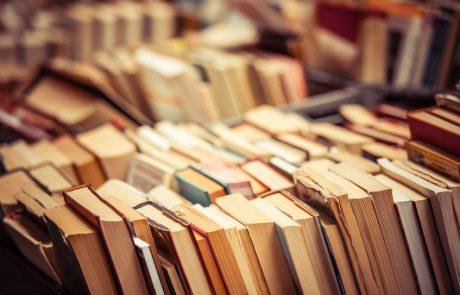 הרשימה: 10 הספרים הנמכרים ביותר בכל הזמנים