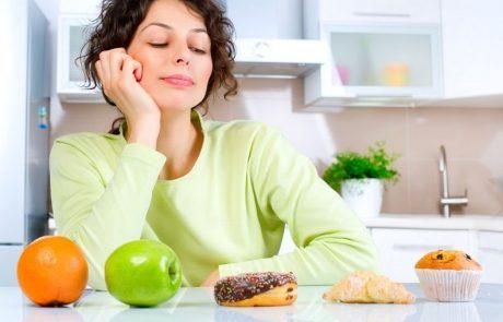 לרזות מבלי להרגיש רעב: תוסף התזונה הטבעי שירחיק אתכם מהמקרר