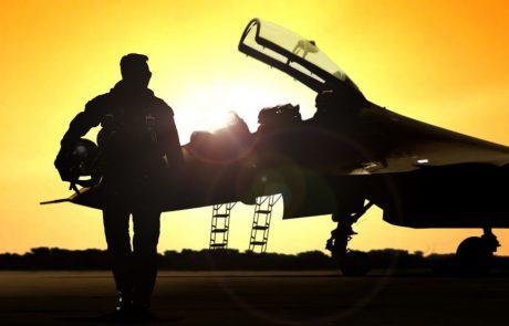 להפוך ארגון לסיפור הצלחה: השיטה שלומדים טייסי הקרב של חיל האוויר