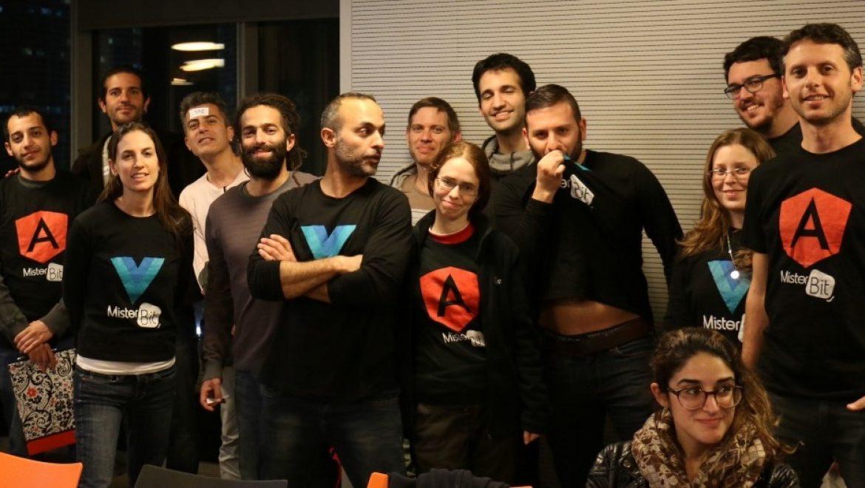"""יוצא ממר""""ם הקים חברת תוכנה שמכשירה את המתכנתים המובילים בהייטק"""