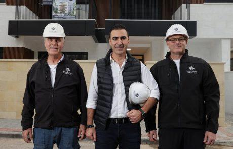 פרויקט חדש ברמת גן: החל מ-1.91 מיליון שקל לדירה מעוצבת