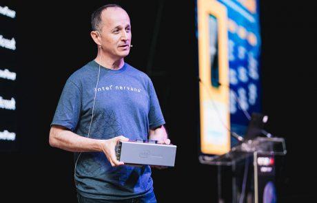 מי יהיה הסטארט-אפ המצטיין לשנת 2019 בתחום הבינה המלאכותית?