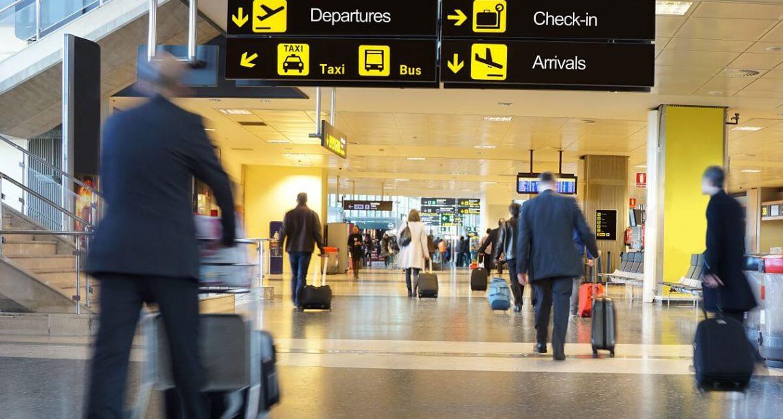 """הרבה יותר טיסות זולות: עלייה של 8% ביציאות לחו""""ל ב-2019"""