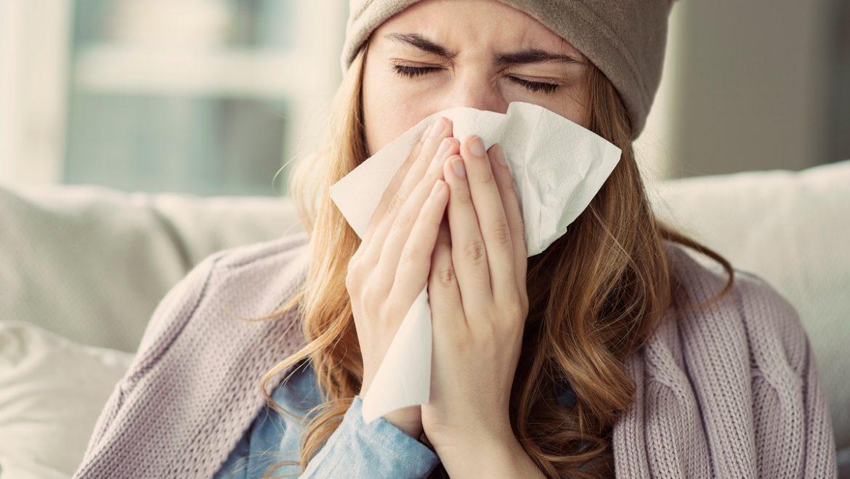 בלי תרופות: טיפול טבעי לסובלים מאלרגיה, נזלת או סינוסיטיס