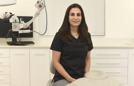 """ד""""ר ארנאן: """"צריך לנסות להציל שיניים טבעיות לפני שעושים שתלים"""""""