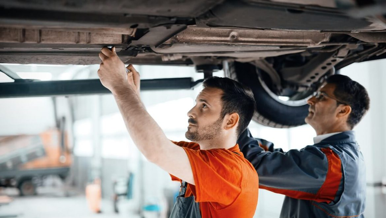 מטפלים ברכב רק במוסך יבואן? הטעות הזו עולה לכם אלפי שקלים