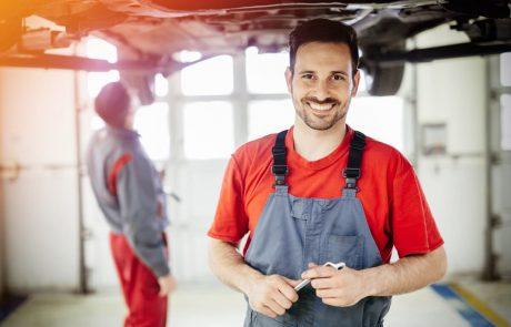 להיכנס למוסך ולדעת מראש כמה תשלמו? זה אפשרי