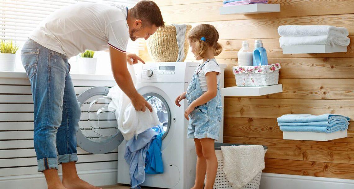 מהפכת הטיפול בילדים: ברוב המשפחות הטיפול הוא על ידי שני ההורים