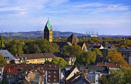 נותרו רק שלושה מקומות: תמורת 15 אלף יורו תרכשו אחוזים בבניין בגרמניה