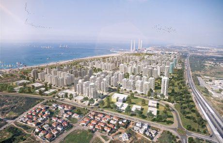 איך הופכים 439 אלף שקל לדירה על הים בחדרה?