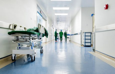 """דו""""ח של הלמ""""ס חושף: ממה מתים חולים בישראל?"""