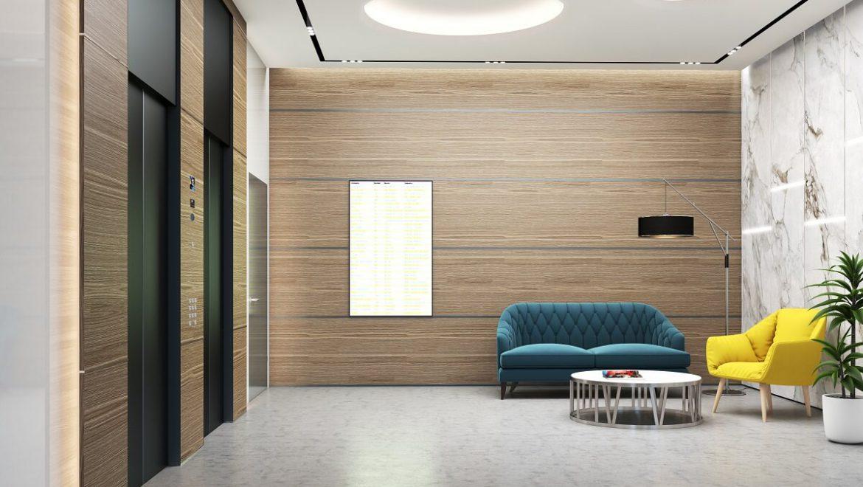 """עיצוב מדהים, מיקום מרכזי: ביקוש גבוה למשרדים בפרויקט """"יהלום העיר"""" בנתניה"""