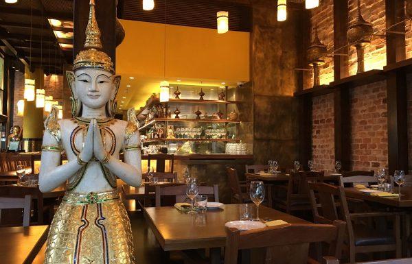 ניטן תאי: מסעדה תאילנדית יוקרתית וידידותית לטבעונים בתל אביב [ביקורת מסעדה]