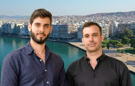 """יזמים ישראלים ביוון: """"אפשר לרכוש דירה ראשונה לפני גיל 35"""""""