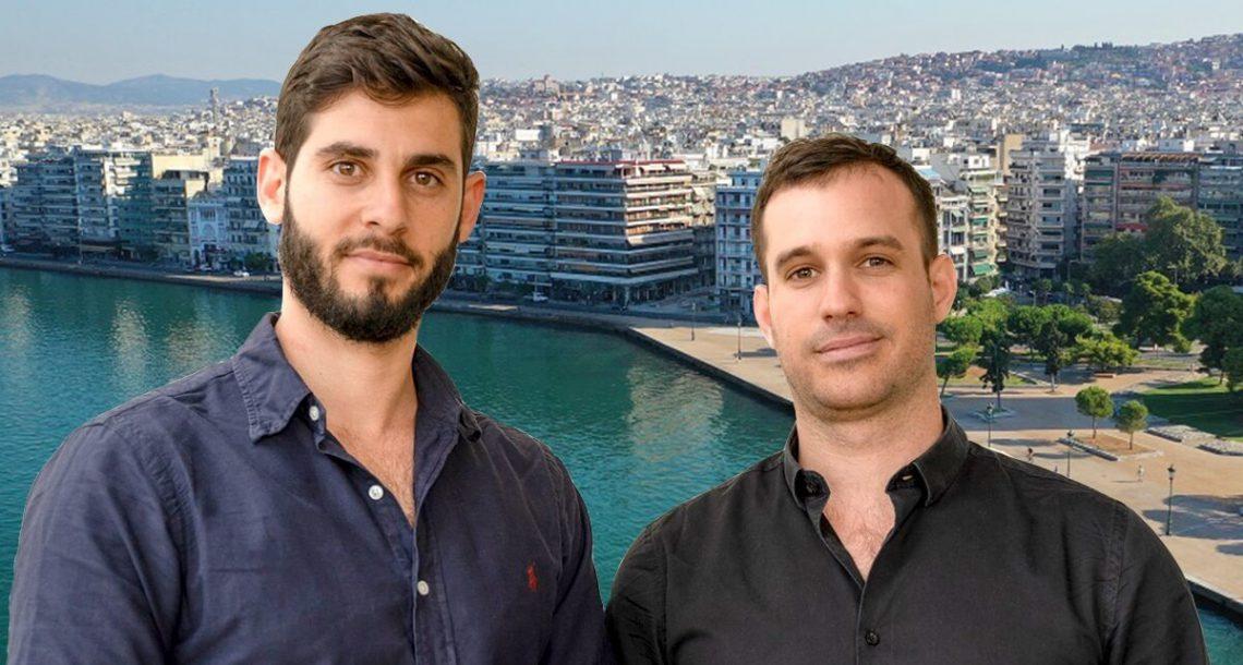 """יזמים ישראלים בסלוניקי: """"צופים עליית מחירים מטאורית תוך 3 שנים"""""""