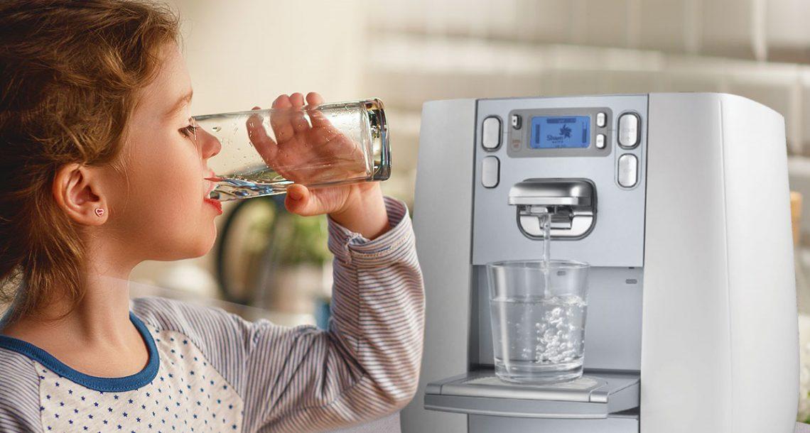 הפטנט של תמי4: מטהר שהופך את המים לנקיים וטעימים יותר