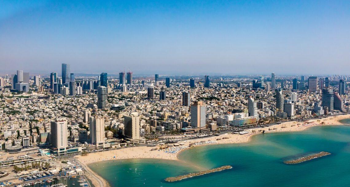 4.5 מיליון תיירים ביקרו בישראל בשנה החולפת