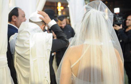 אל תלכו לרבנות בלעדיה: העמותה שמסייעת לישראלים להתחתן